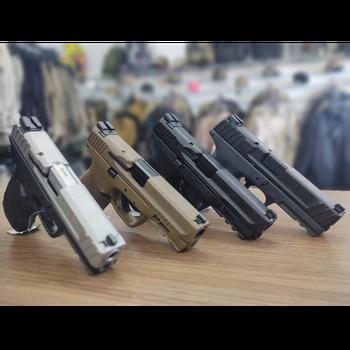 Comprar arma smith em Poá
