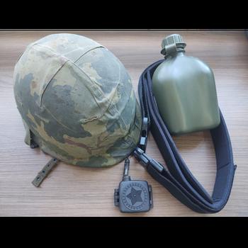 Comprar artigos militares em Embu