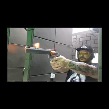 Curso para porte de arma na Cachoeirinha