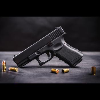 Despachante para comprar armas de fogo