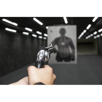Stand de tiro em SP em Taboão da Serra