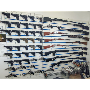 Venda de armas de fogo em Lauzane Paulista
