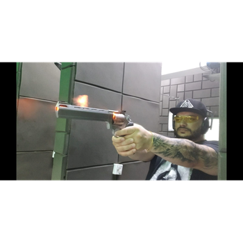 Curso para porte de arma